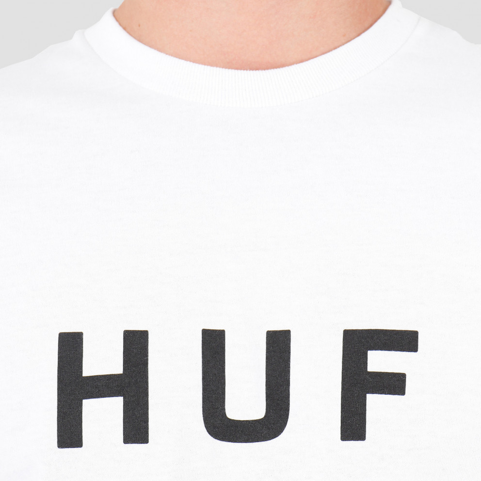 Huf Essential Og Men's Tee