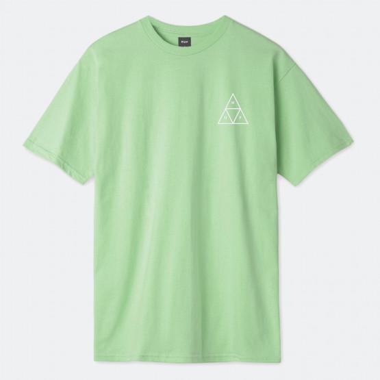 Huf Essentials Triple Triangle Men's Tee