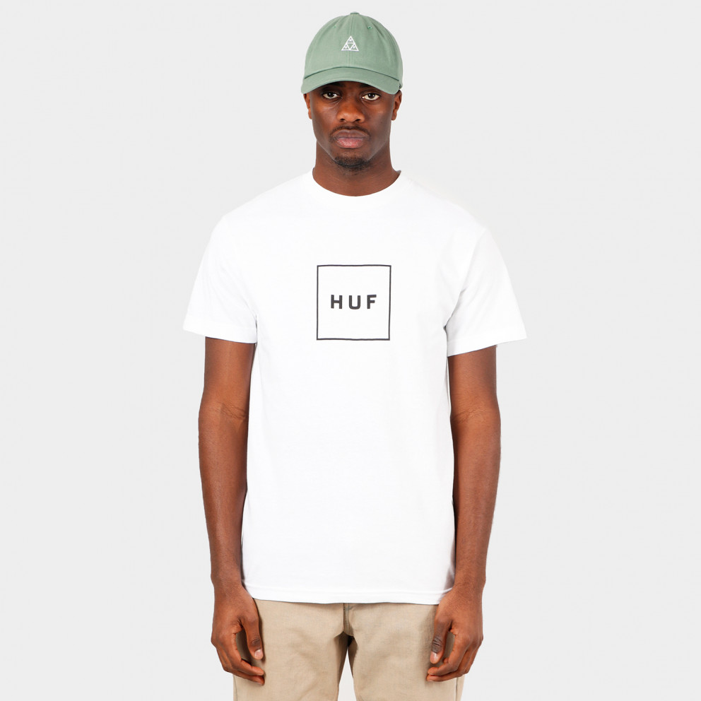 Huf Essential Box Logo Men's T-Shirt