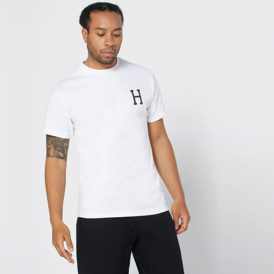 Huf Essentials Classic Men's Tee
