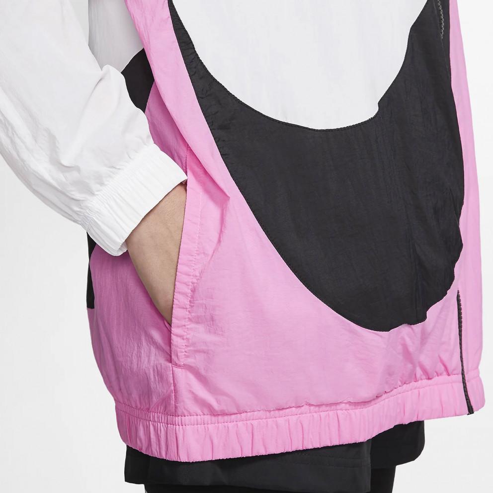 Nike Sportswear Woven Swoosh Unisex Jacket