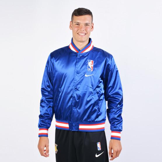 Nike Men's Nba Jacket - Ανδρική Ζακέτα