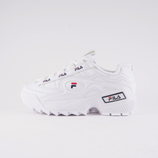 Fila D-Formation Kids' Shoes