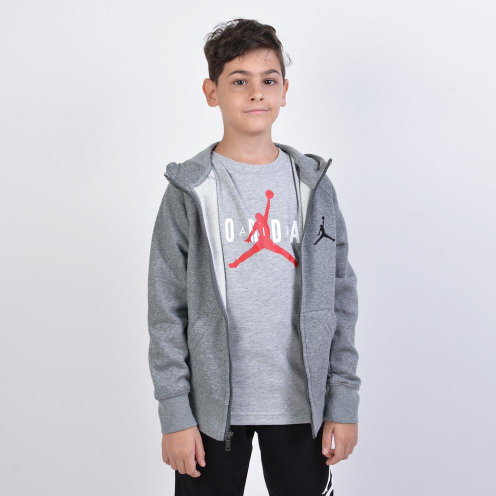 Jordan Jumpman FLeece Full Zip