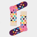 Happy Socks Queen 4-Pack Men's Gift Box