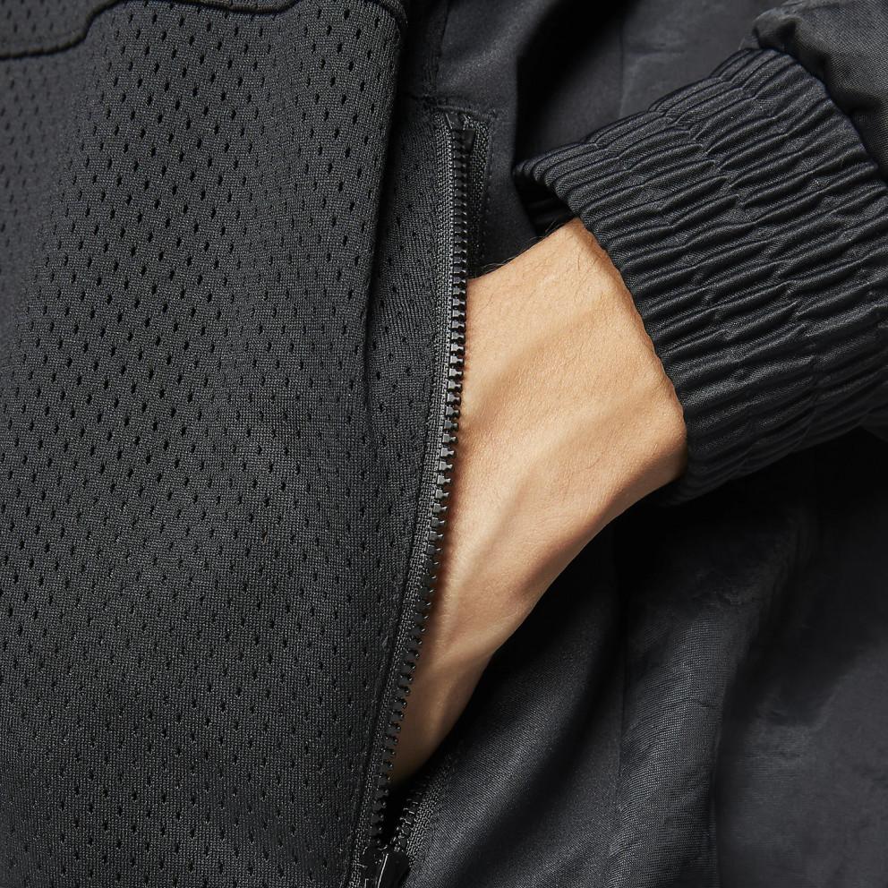 Jordan Wings Unisex Basketball Flight Suit Jacket - Unisex Ζακέτα