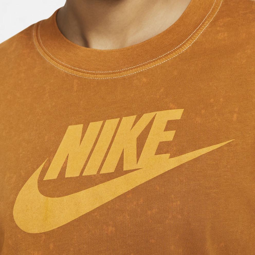 Nike W Nsw Ss Top Rebel