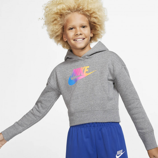 Nike G Nsw Ff Crop