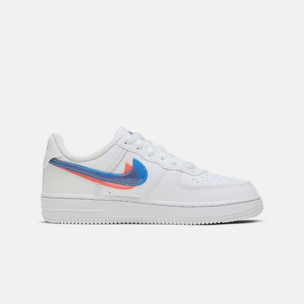 Nike Air Force 1Lv8 Kids' Shoes