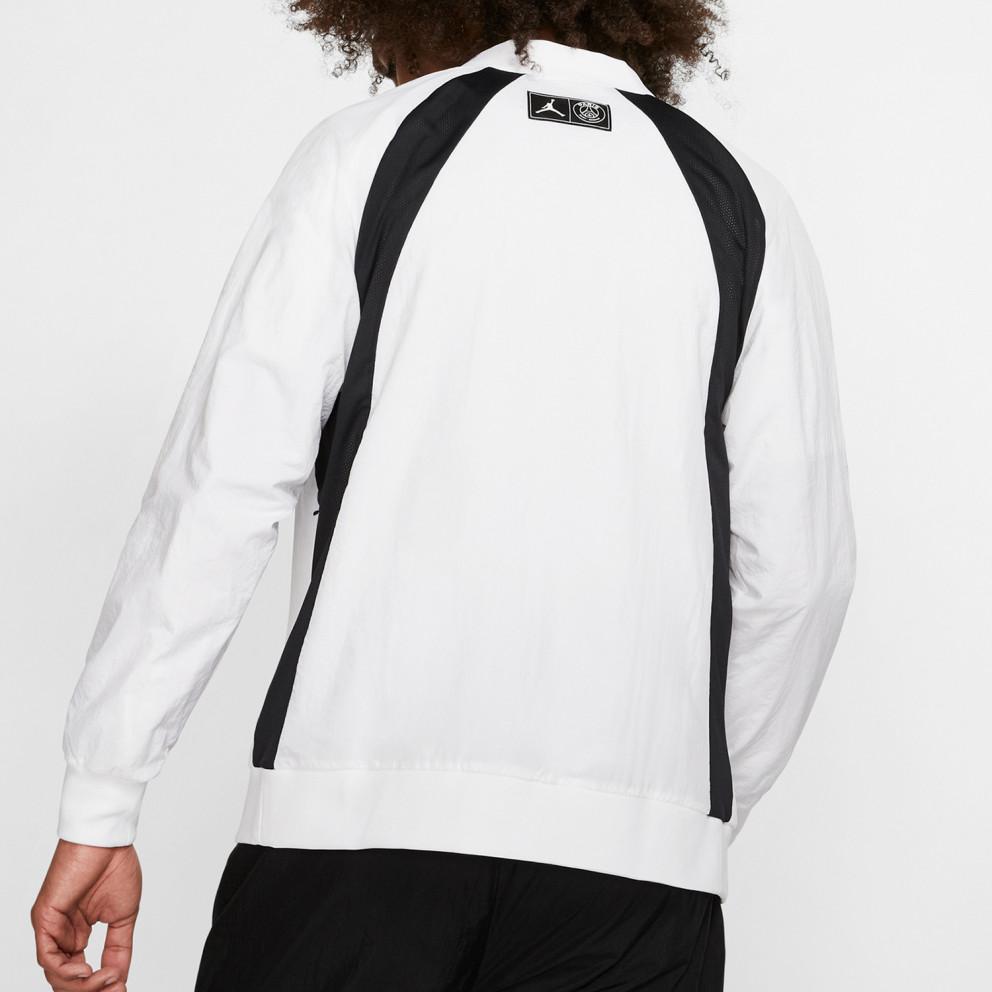 Jordan X Psg  Aj1 Men's Jacket