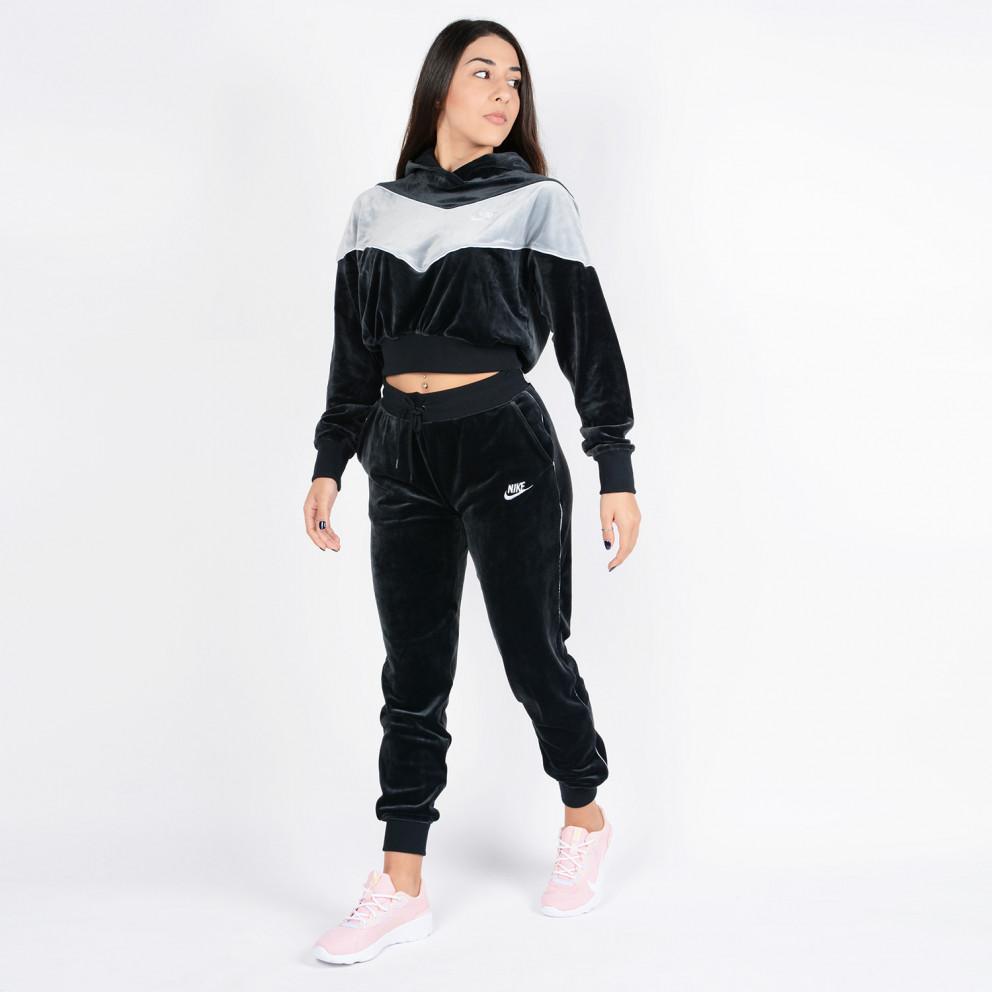 Nike W NSW HRTG HOODIE PLUSH