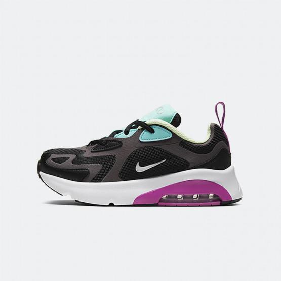 Nike Air Max 200 (Ps)