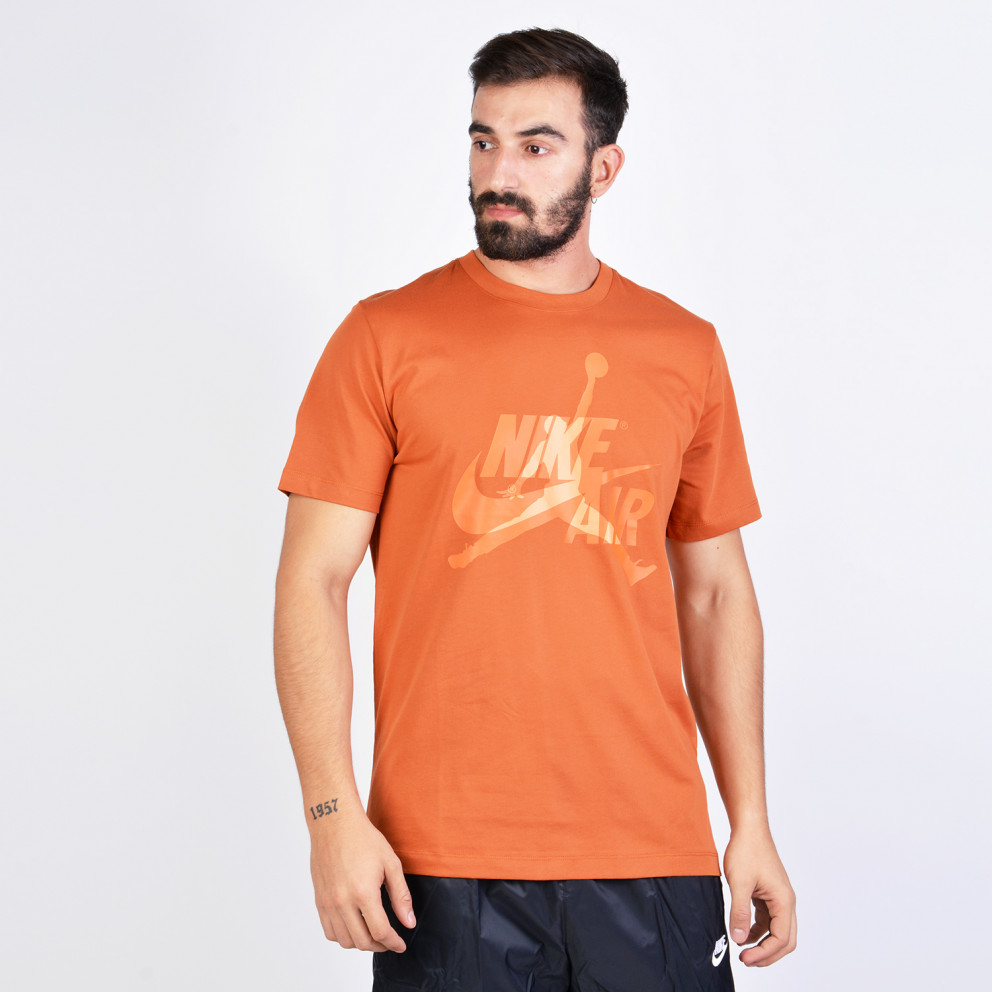 Jordan Men's Classics T-Shirt - Ανδρική Μπλούζα
