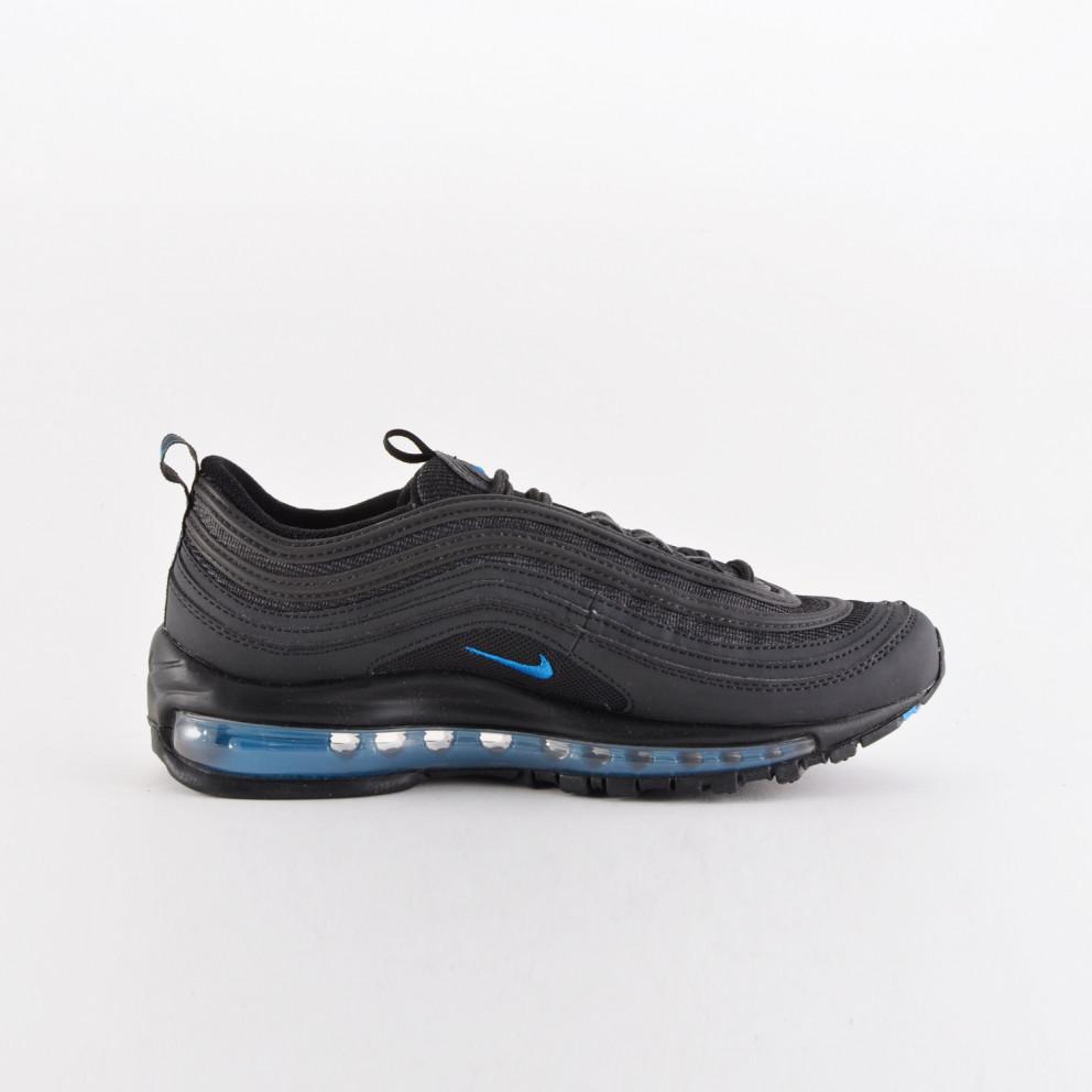 Nike Air max 97 bg Black/imperial blue