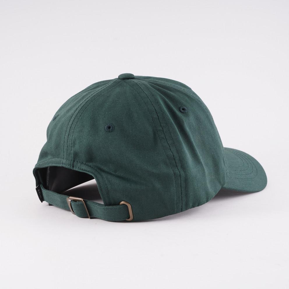 Huf Og Logo Curved Visor Men's Hat