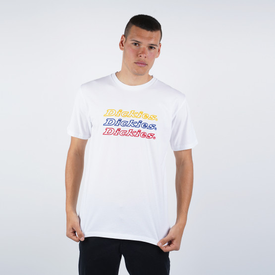 Dickies King's Bay Men's Tee