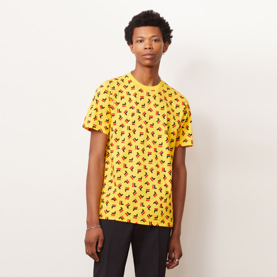 Fila Heritage Adam Men's T-Shirt
