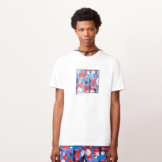 Fila Heritage Lively Men's T-Shirt