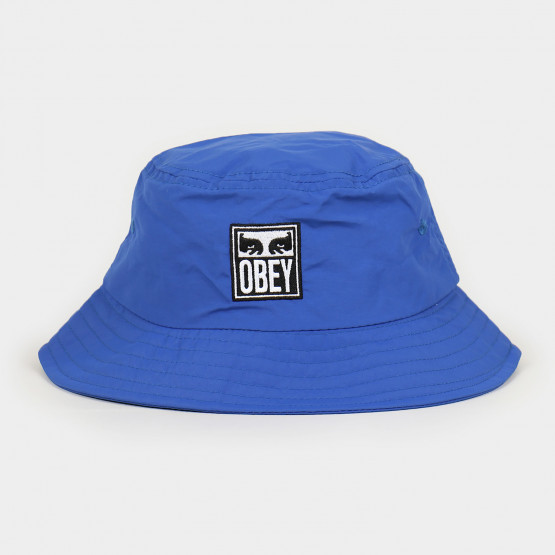 Obey Icon Eyes Bucket Hat