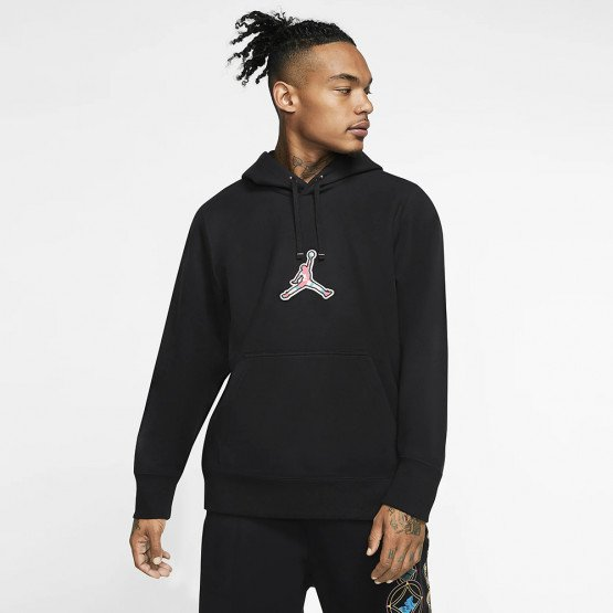 "Jordan ""Chinese New Year"" Men's Fleece Hoodie"