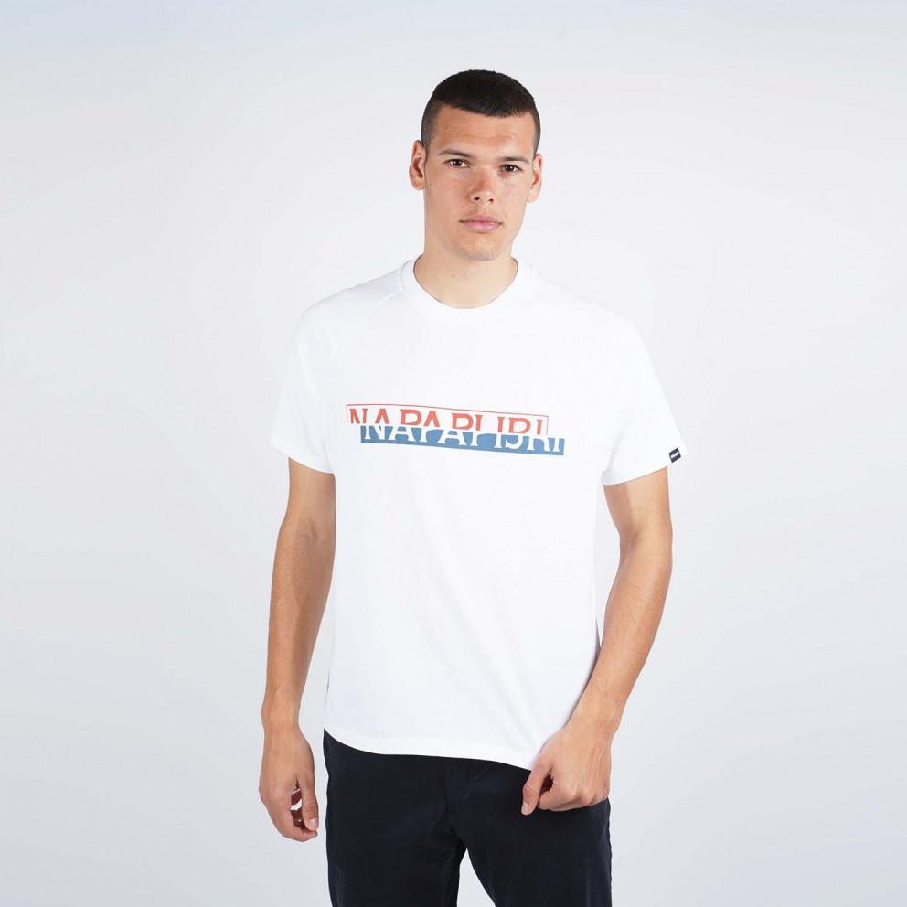 Napapijri Sire Men's T-Shirt
