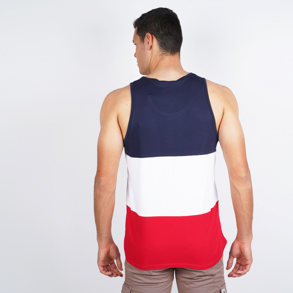 Fila Heritage Sora Men's Tank Top
