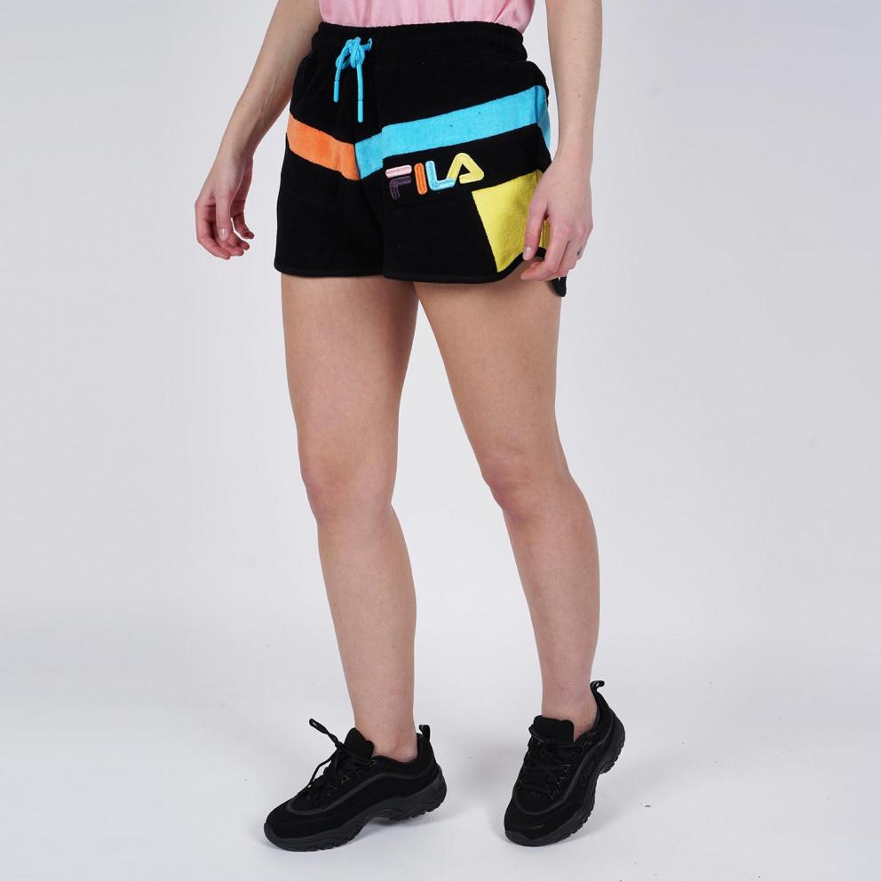 Fila Heritage Hazel Women's Shorts