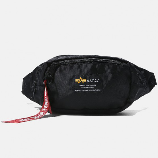 Alpha Industries Crew Men's Waist Bag