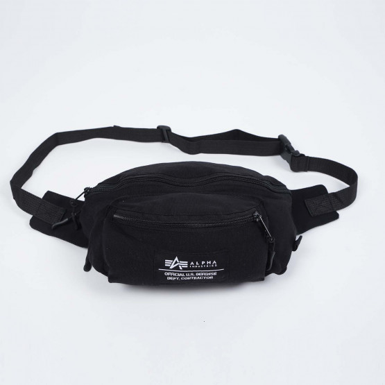 Alpha Industries Men's Big Waist Bag