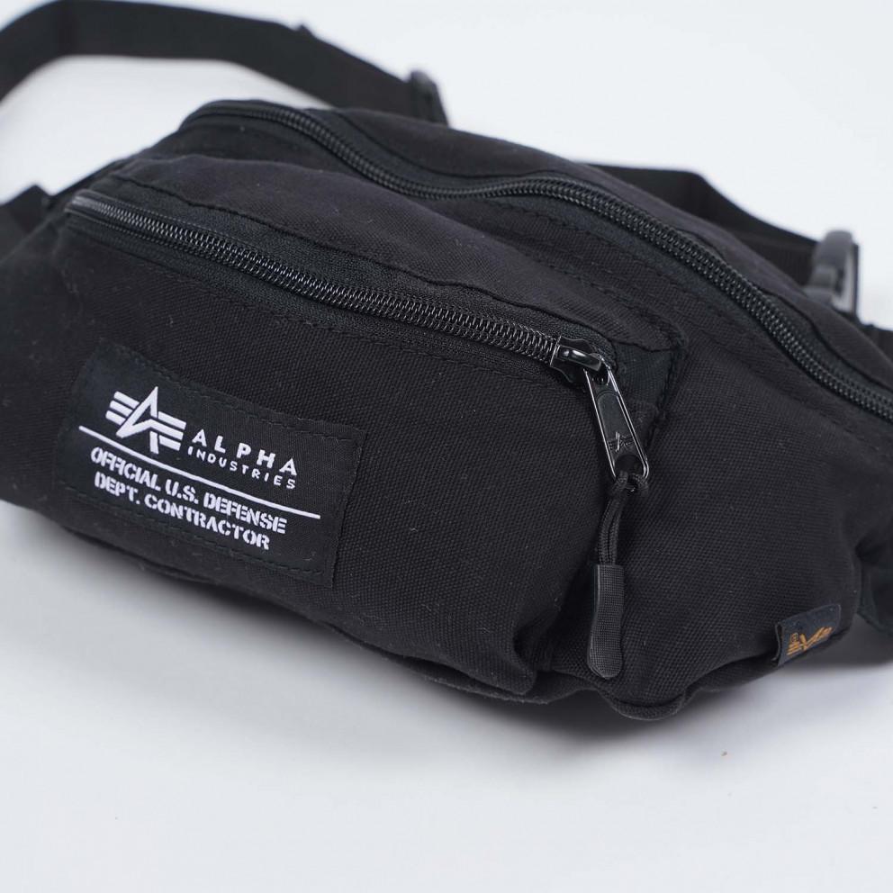 Alpha Industries Men's Big Waist Bag