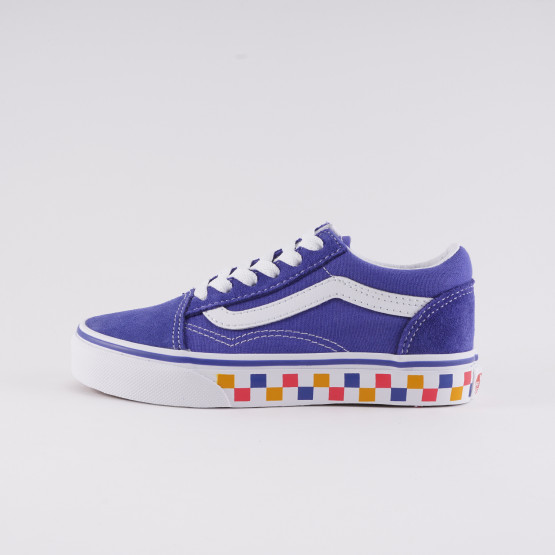Vans Uy Old Skool Kids' Shoes