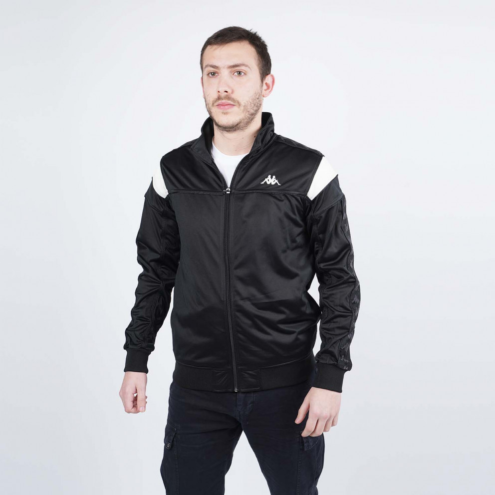 Kappa 222 Banda Merez Slim Men's Jacket