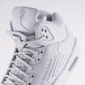 Air Jordan 5 Retro Premium 'pure Platinum'