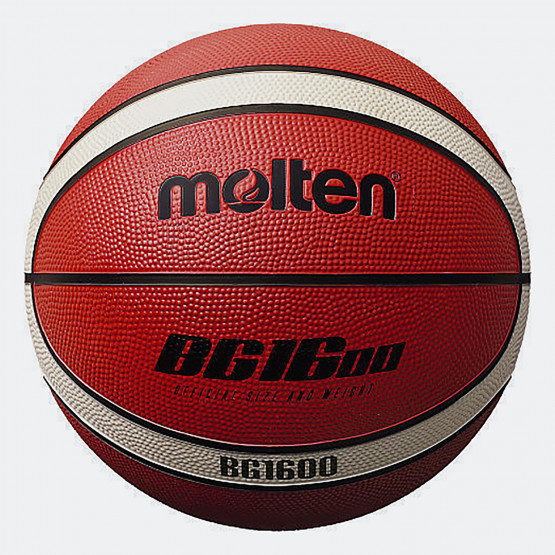 Molten Rubber Cover Basketball No 5
