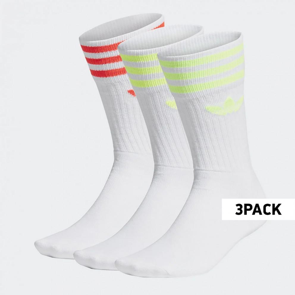 adidas Originals Mid-Cut Crew Sock