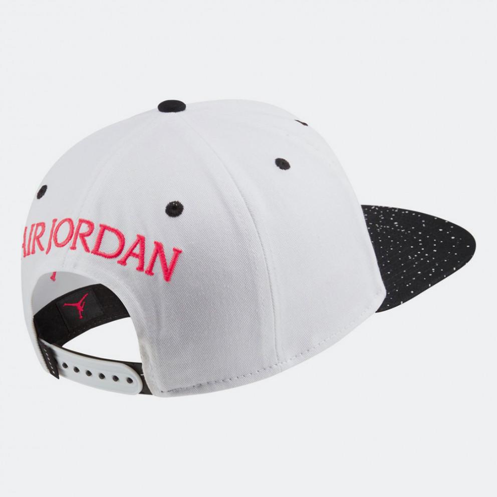 Jordan Jumpman Air Cement Cap