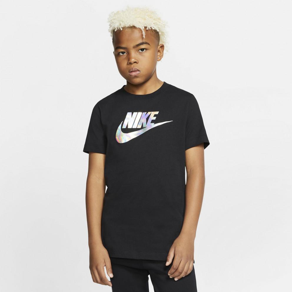 Nike Sportswear Futura Icon Kids' T-Shirt