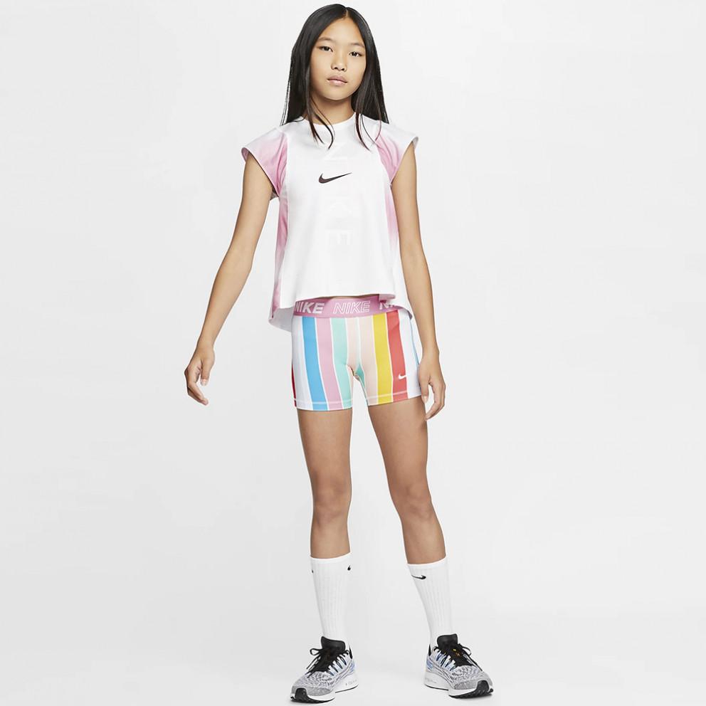 Nike Sportswear Girls Pro Short