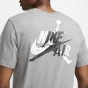 Jordan Men's Jumpman Clscs Graphic Tee