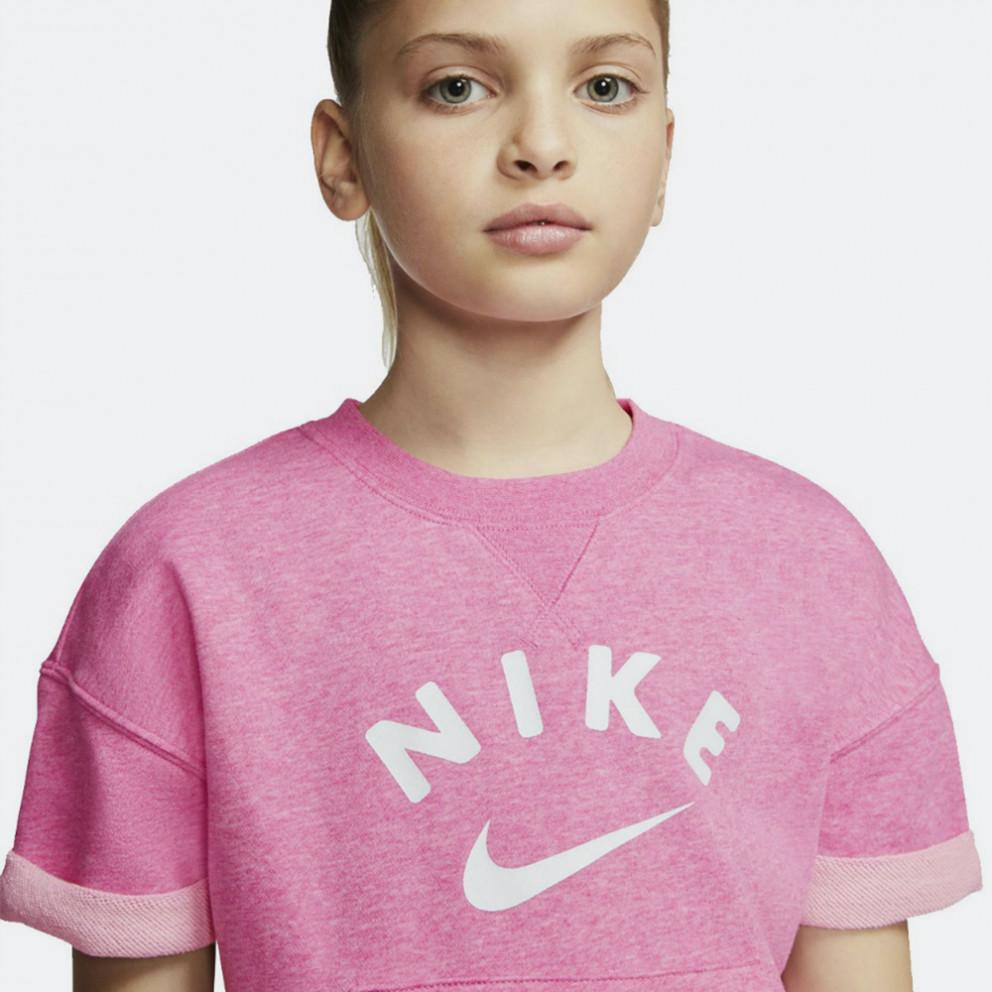 Nike Sportswear Girls' Crew