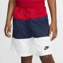 Nike B Nsw Short Woven Block