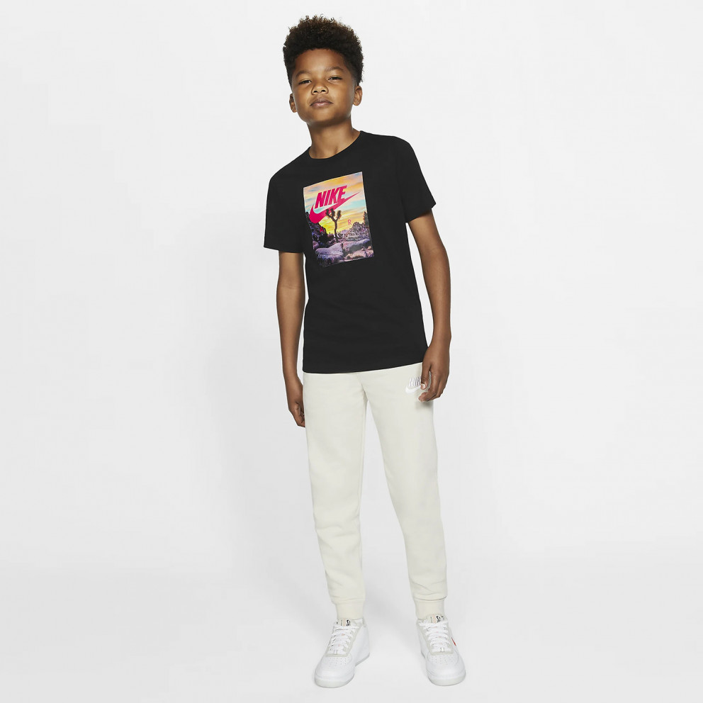 Nike Sportswear Boy's Tee Air Photo Su20