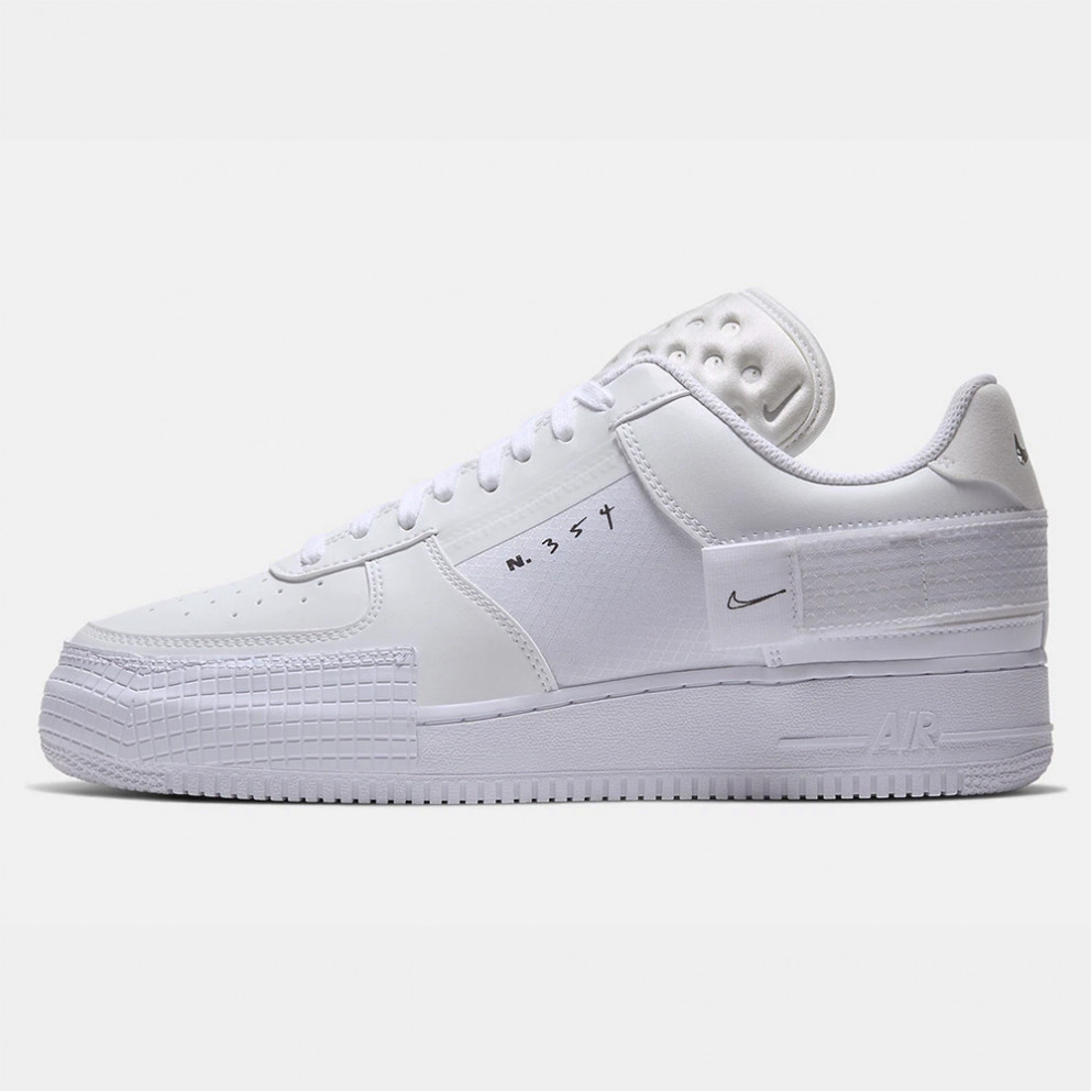 Nike Air Force 1 Type Men's Shoes