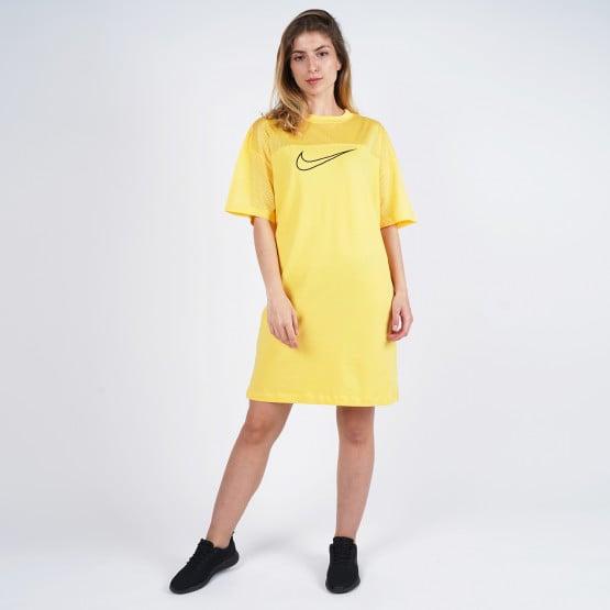 Nike W Nsw Mesh Dress