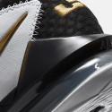 "Nike Lebron Xvii ""metallic Gold"" Men's Low Basketball Shoes"