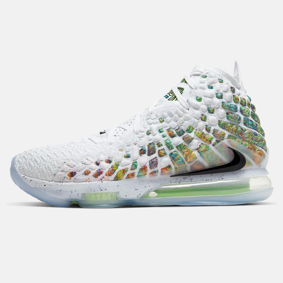 "Nike Lebron XVIII ""Command Force"" Men's Basketball Shoes"