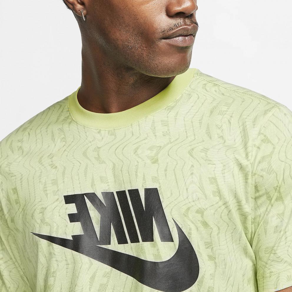 Nike M Nsw Festival Ss Tee Prnt