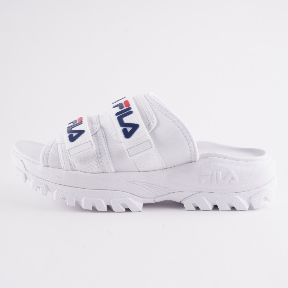 Fila Heritage Outdoor Slide