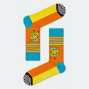 Happy Socks Sponge Bob Let's Work It Out Sock