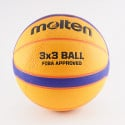 Molten Pu Leather Libertria Basketbal Ball Size 7